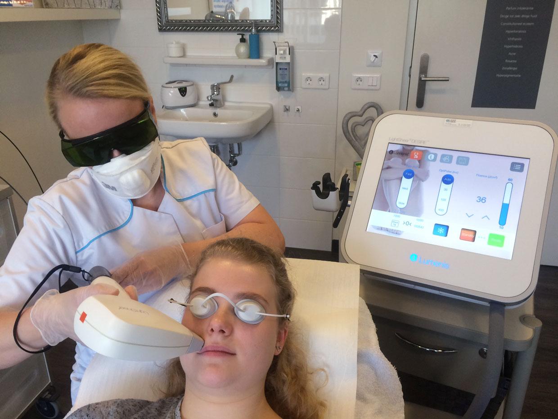 Huidtherapie-Twente-Laserbehandeling